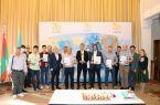 Мероприятия в честь 30-летия Независимости Республики Казахстан